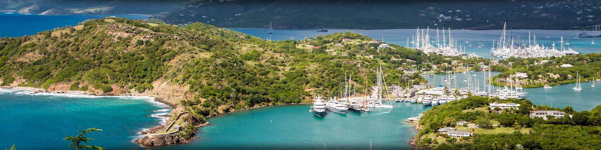 Antigua and Barbuda Citizenship Program